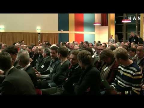 Videoblog: HAN Lean Event 2012