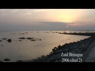 Video Zuid Bretagne (2)