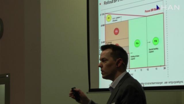 Videoblog: HAN Lean Event 2010 – Holger Gast Bosch Rexroth