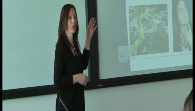 Videoblog: Over Techniek en de HAN tijdens Girlsday 2010