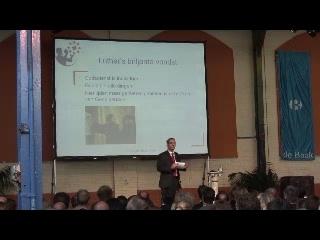 Schitterend Organiseren: Maurits Bruel van de Geluksfabriek