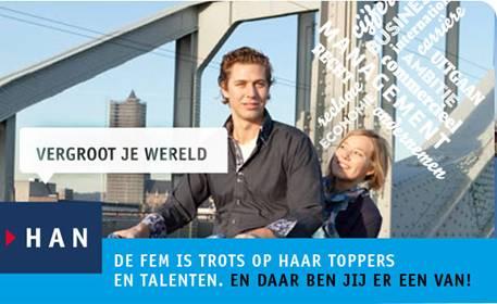 FEM Talent & Toppers Award: woopie