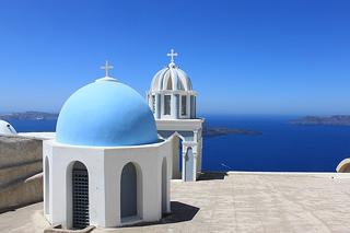 Vakantiefoto's Santorini