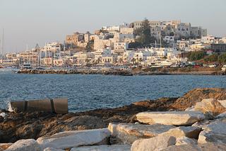 Vakantiefoto's Naxos