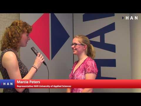 Videoblog: ABS Master Programmes Fair