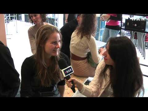 Videoblogs van ondenemersfestival CvO in Arnhem en Nijmegen