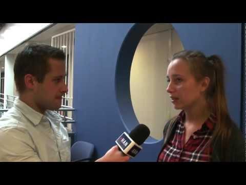 Videoblogs: stage bij HAN Bedrijfseconomie