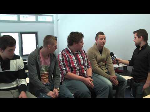Videoblog: Introductie HAN Bedrijfseconomie