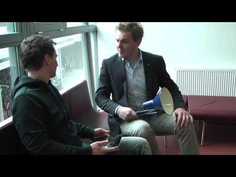 Videoblog: Wat doet HAN Student Company Compatree ?!?