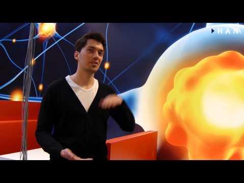Interview met Matthieu Besemer 3e jaars HAN student over Top Talent Programme CEAS