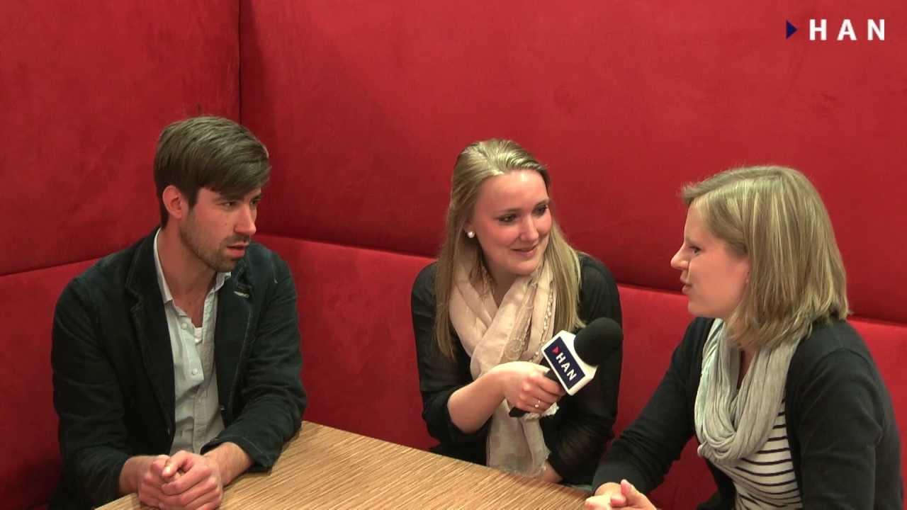 Videoblog: HAN Logopedie – studenten vertellen hun ervaringen in het Praktijkhuis