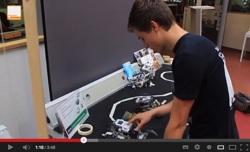 Videoblog: Open Dag HAN Techniek juni 2013