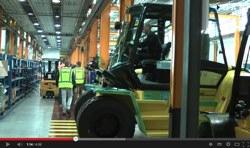 Videoblog: Bedrijfsbezoek HAN minor Industrial Management aan Nacco Materials Handling in Nijmegen