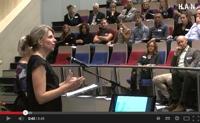 Videoblog: Landelijk Congres HBO-Rechten bij de HAN