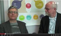 Videoblog: Prijsuitreiking HAN Essaywedstrijd 'de HAN in 2030'