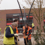 Videoblog: Meewerkend Boxtel – opknappen Stationsplein