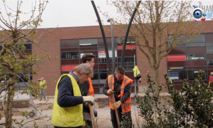 Videoblog: Meewerkend Boxtel – opknappen Stationsplein