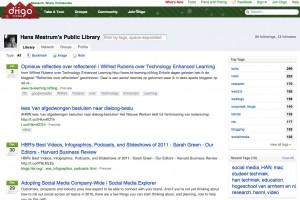 Hans Mestrum_s Public Library | Diigo
