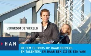 FEM Talent & Toppers Award