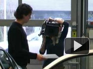 Videoblog: The Making of: VARA Kassa bij HAN Automotive