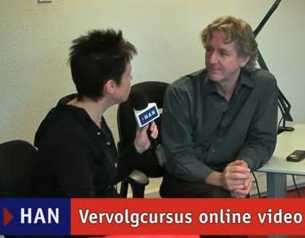 Videoblog: Vervolgcursus online video voor het bedrijfsleven – EIMC