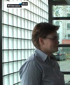 Videoblog: Linda Cornelissen van Witteveen+Bos over HAN studenten