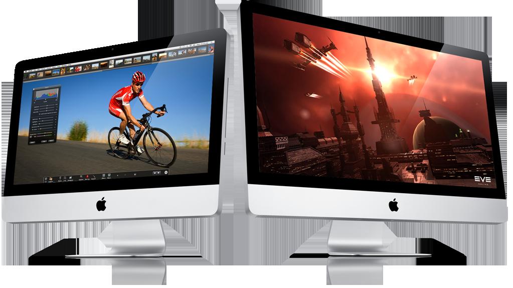 Graag advies: aanschaf van iMAC voor bewerken van video?