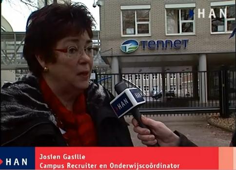 Videoblog: TenneT biedt kansen aan technici!