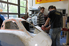 Videoblog: HAN Hydromotive – voorbereiding testdag Shell Ecomarathon
