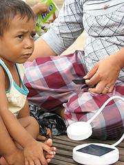 Fotoblog: Werktuigbouwkunde studenten aan de slag in Indonesie