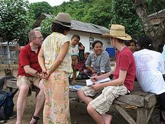 Videoblogs: HAN Werktuigbouwkunde studenten waren in Indonesië
