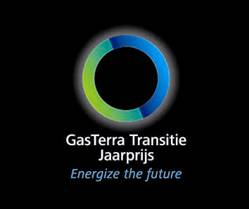 Uitnodiging GasTerra Transitie Jaarprijs 2011 met 2 HAN teams