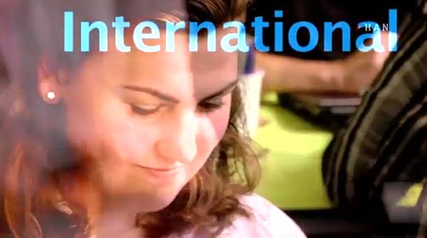 Video: Waarom kies je voor een commerciële opleiding bij de HAN?
