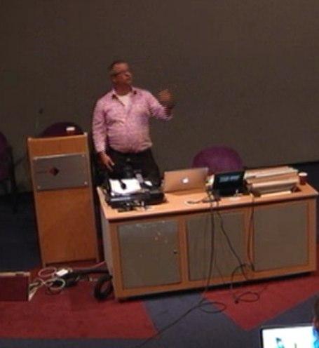 Video van lezing @denkbeeldhouwer over social media (deel 2)