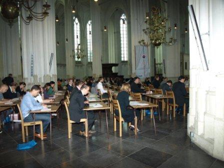 HAN Juridisch Dictee 23 juni 2011
