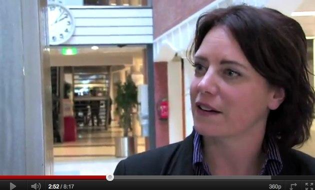 Videoblog: SpinAwards op bezoek bij de Hogeschool van Arnhem en Nijmegen