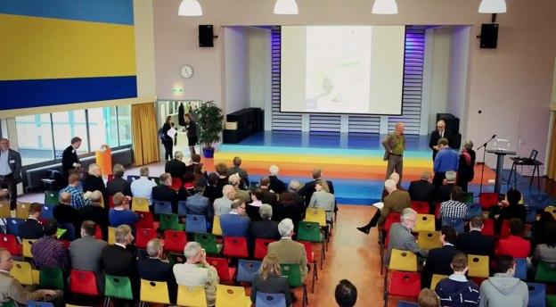 Presentaties en video van HAN Dag van de Duurzaamheid
