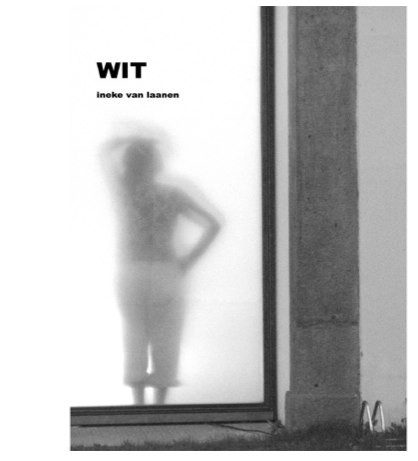 Wit – roman van Ineke van Laanen op Ten Pages