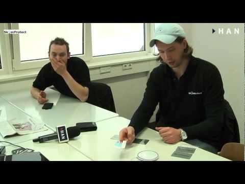 Videoblog: HAN Student Company SkimProtect – Technische Bedrijfskunde