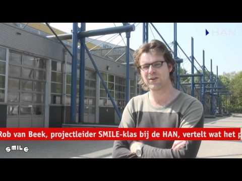 Videoblog: Compilatie Duurzaamheid HAN (1): visie en speerpunten