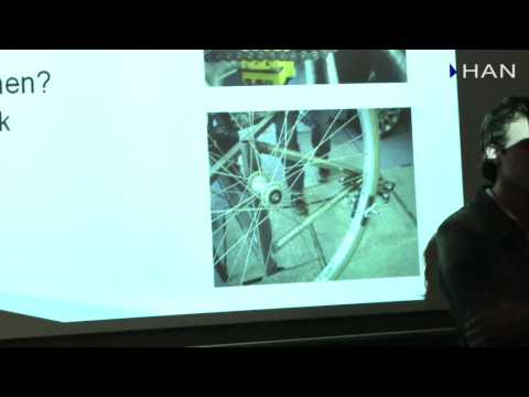 Videoblog: HAN ecomarathon 2010 presentatie Eco 5