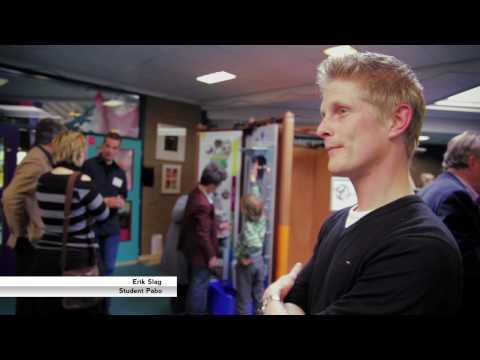 Videoblog: project HAN studenten ingezet in basisonderwijs