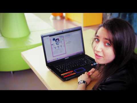 Videoblog HAN TV: Wat is de CoolWidget?