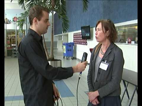 Videoblog HAN TV: Introductie CoolWidget