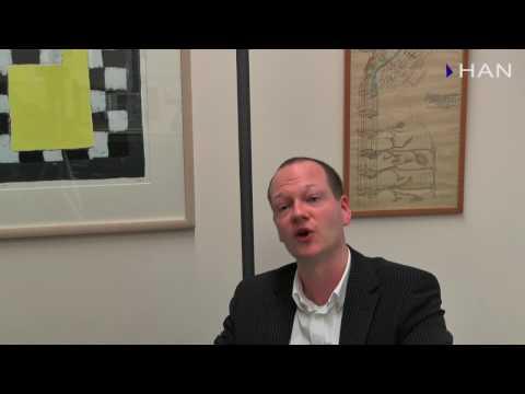 Videoblog: Joep Weerts over post-HBO opleiding electrotechniek aan de HAN