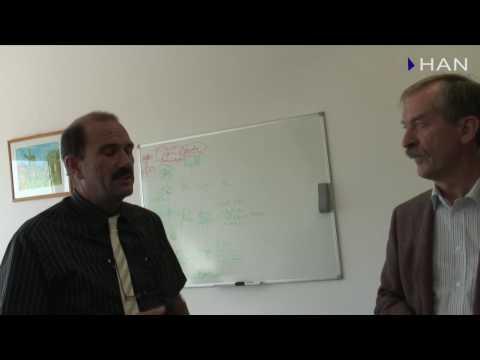 Videoblog: deel 5 nieuwbouw HAN Engineering: technopark en strategische verbindingen