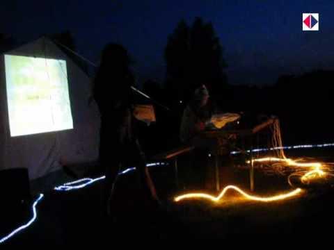 Videoblog: korte video-impressie introductiekamp HAN Elektrotechniek