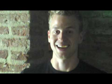 Videoblog: impressie New Juice