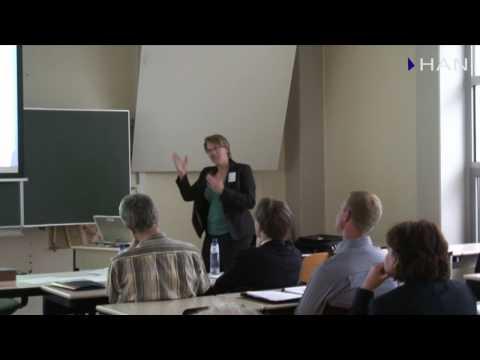 Videoblog: impressie HAN Automotive Duurzaamheid Symposium