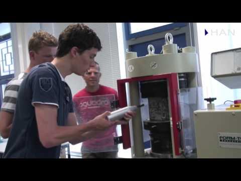 Videoblog: betonmonsters duurzamere beton